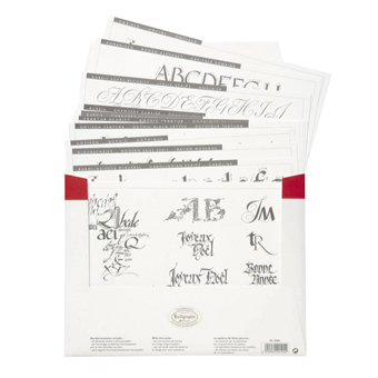 Calligraphy Papers & Practice Materials | Buy Now | Brause