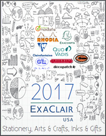 Exaclair Product Catalog