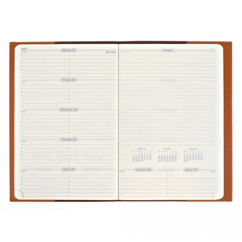 Weekly & Daily Planners | Buy Now | Exacompta