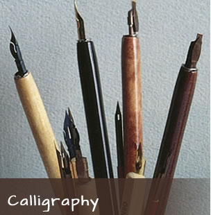 Art, Crafts & Calligraphy