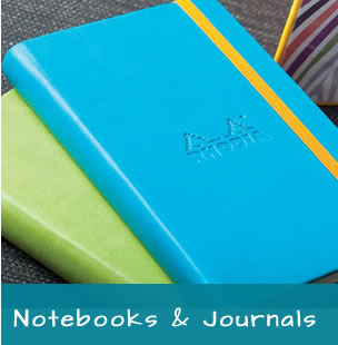 Notebooks & Journals
