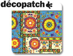 Decopatch Paper & Kits
