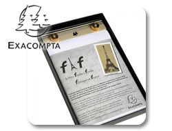 Exacompta Agendas & Journals