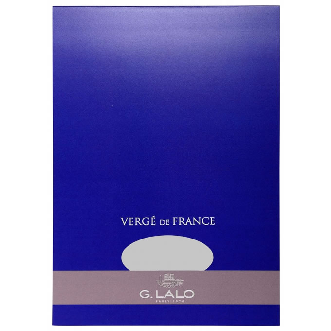 G. Lalo Verge de France Tablets - Graphite Grey
